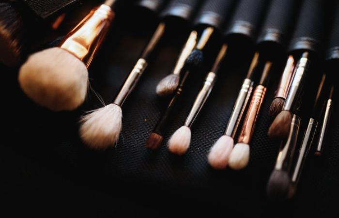 Brush Set makeup kit