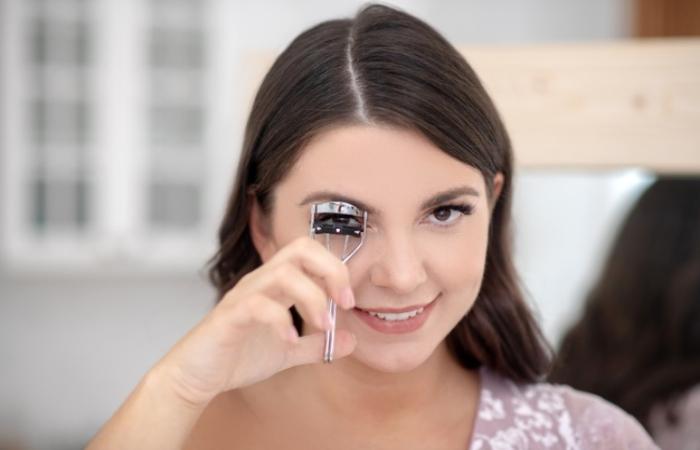 Eyelash Curler makeup kit