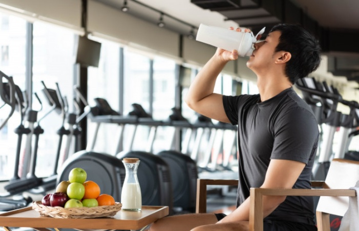 How To Choose A Good Protein Shake
