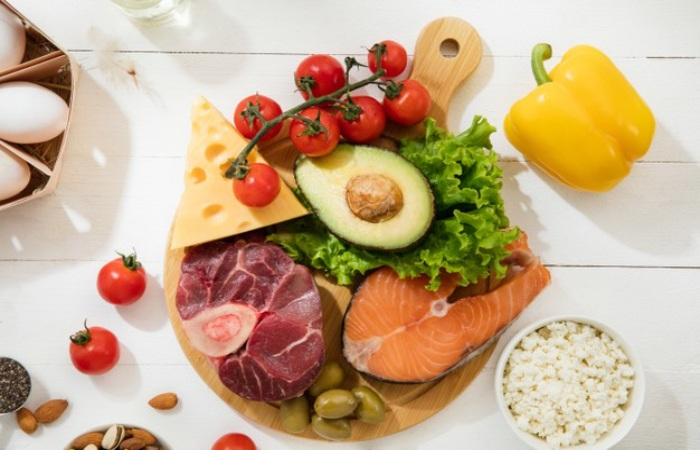 Improve Your Diet To Combat Abdominal Fat