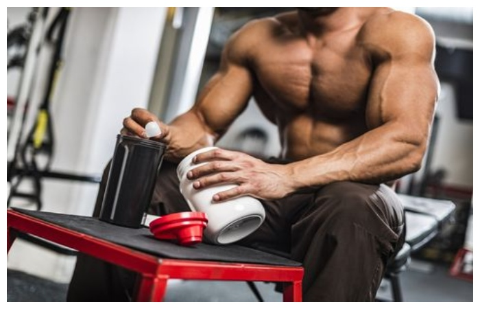 Main Benefits Of Drinking Protein Shakes