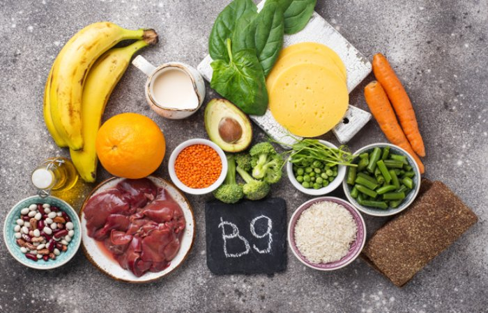 Vitamin B9 Heal Your Lungs After Smoking