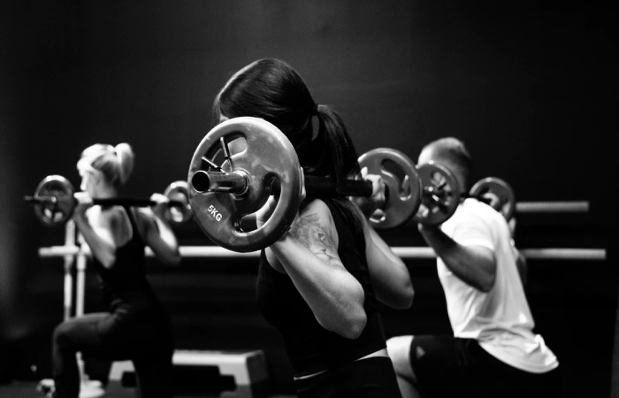 What Are The Benefits Of Weightlifting