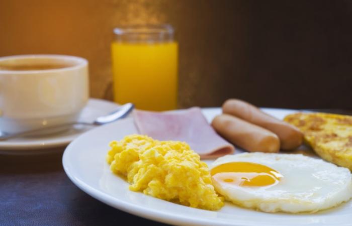 What is Breakfast Healthy_