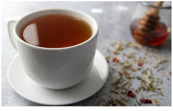 Infusion Of Passionflower To Stop Smoking