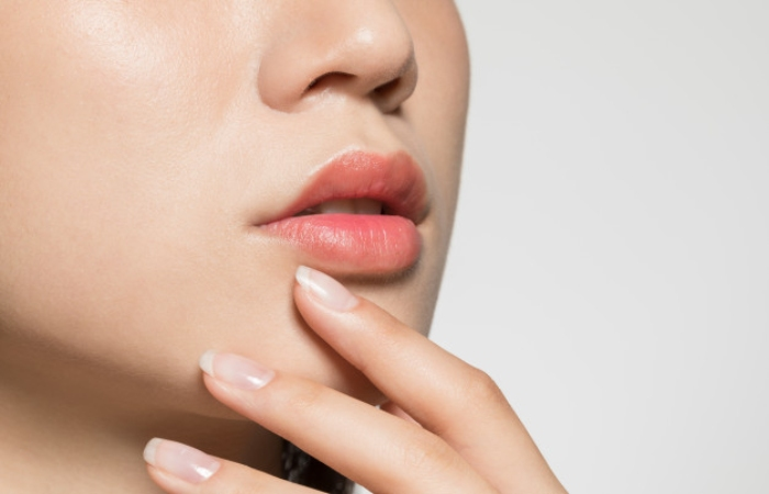 Remove Make-Up From Lips